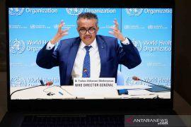 Dirjen WHO bantah pernyataan Amerika Serikat bahwa telah dibeli China
