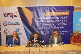 Seminar pariwisata awali pembukaan sektor MICE di Malaysia