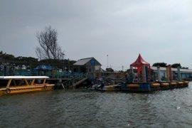 KKP bakal batasi jumlah wisatawan ke Pulau Lusi