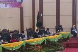Ketua DPRD minta Pemkot Medan perhatikan regulasi pascapandemi COVID-19