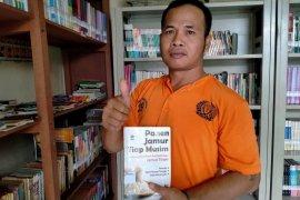 Rutan Paser Sediakan Perpustakaan Tingkatkan Literasi Warga Binaan