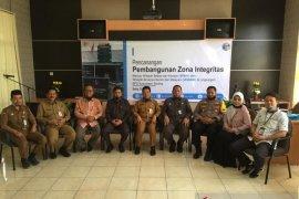 Sekda Kabupaten Serang minta OPD canangkan pembangunan zona integritas