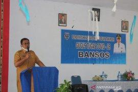 Gustu COVID-19 Tanimbar sosialisasi tatanan normal baru di Wuarlabobar