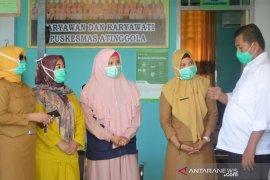 DPRD minta 500 alat tes cepat untuk warga Gorontalo Utara