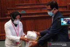 Kurang tenaga medis, Wali Kota Risma minta bantuan tenaga PPDS ke FK Unair