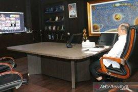 Gubernur Erzaldi tegaskan bansos COVID-19 berjalan lancar