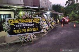Pendiri PKS Hilmi Aminuddin akan dimakamkan di Lembang Bandung