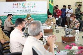 Konser Rhoma berbuntut  pemeriksaan  penyelenggara di Kantor Bupati Bogor