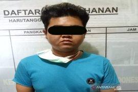 Polsek Banjarmasin Timur amankan pemuda miliki puluhan butir peluru aktif