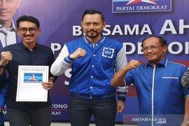 Saidi mantap maju pilbup Banjar didukung tiga partai besar