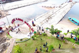 Objek wisata di Sibolga sudah dibuka