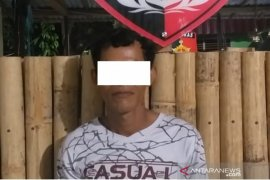 Tidak mau berbagi masakan ayam, warga Kayu Abang terjerat penganiayaan anak