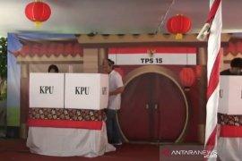 TPS di Pilkada serentak 2020 Kabupaten Sukabumi bertambah 860 unit