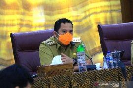 Positif Covid-19 di Kota Tangerang 467 orang, 32 orang meninggal dan 365 sembuh