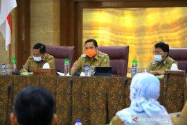 Pemkot Tangerang longgarkan usaha kuliner dan jasa untuk pemulihan ekonomi