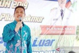 Ria Norsan : Hadapi kemarau perlu semua pihak cegah Karhutla