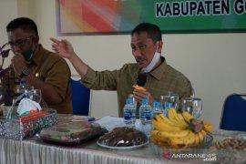 Bupati Gorontalo evaluasi program pendidikan saat tatanan normal baru
