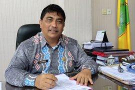 Hadapi krisis pangan ditengah pandemi, ini yang dilakukan Dinas pertanian Aceh Jaya