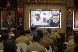 Donor darah sepuluh kali, Plt Gubernur Aceh, Nova Iriansyah janjikan hadiah umrah