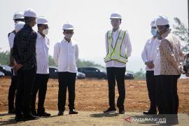 BKPM: Pemerintah bisa gratiskan sewa lahan Kawasan Industri Batang