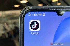 Facebook dan tiktok media sosial populer di Indonesia