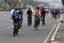 Pemerintah akan tetapkan pajak sepeda? Ini penjelasannya