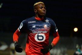 Napoli optimistis dua pemain Lille bakal jadi miliknya