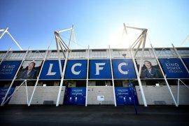 Leicester tingkatkan kapasitas Stadion King Power