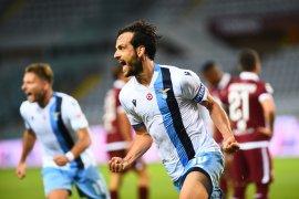 Lazio menang atas Torino 2-1
