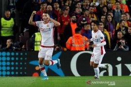 Mallorca jaga asa bertahan di La Liga usai lumat Celta Vigo 5-1