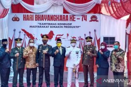 Legislatif apresiasi kinerja Polres Kotabaru