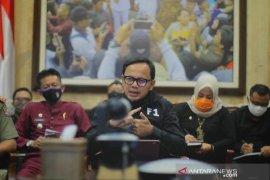 Pemkot Bogor tidak perpanjang PSBB proporsional tetapi pilih masuki fase Pra-AKB