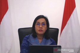 Sri Mulyani sebut krisis COVID-19 peluang suatu negara lakukan reformasi