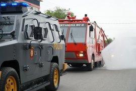 Pertamina Dumai karantina komplek perumahan usai delapan warga terpapar COVID-19