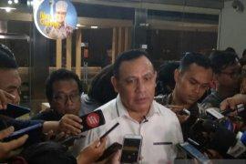 Firli Bahuri peringati Hari Bhayangkara di Gedung KPK. Ini kritik ICW