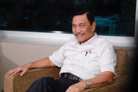 Luhut terkejut, Bank Dunia naikkan peringkat Indonesia