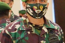 Korem Wirasatya tambah personel pada pusat keramaian saat normal baru