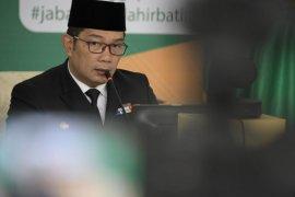 PSBB  di  Bogor Depok Bekasi diperpanjang 14 hari