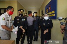 Pemkab Serang-Polri komitmen perkuat program Kampung Tangguh