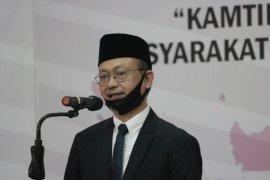Wali Kota Pontianak apresiasi kinerja Polri dalam menjaga Kamtibmas di Pontianak