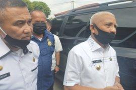 Ditunda, penjemputan TKI asal Asahan di Malaysia