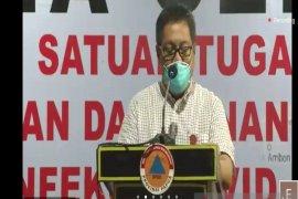 Tenaga medis positif COVID-19 di Jayapura, Papua capai 63 orang