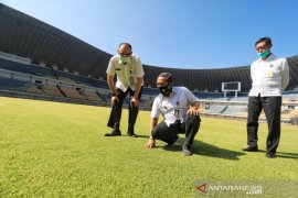 Stadion GBLA siap dipakai Persib untuk latihan dengan protokol COVID-19