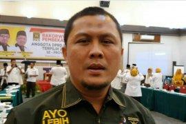 Maju di Pilkada Bengkalis,  Abi Bahrun sebut belum terima dukungan PKS