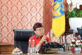 Gubernur Bali: PKM di Denpasar jangan hanya setop kendaraan