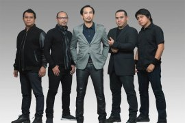 Grup band Padi Reborn siapkan materi album ketujuh