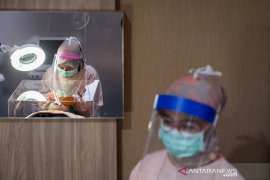 Penerapan protokol kesehatan di klinik kecantikan kulit