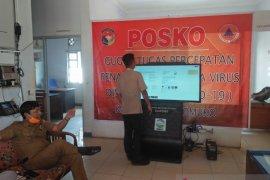 BMKG pasang alat pendeteksi gempa-tsunami di Mukomuko