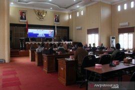 Legislatif - Tim Gugus Tugas COVID-19 agar fokus pada penanganan warga yang terdeteksi positif
