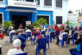 Tim epidemiologi serahkan rekomendasi PSBK ke Gustu Kota Ternate